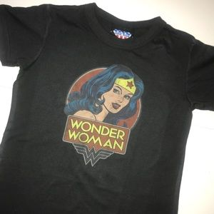 🔵 3 for $15 - Wonder Woman Tee Shirt